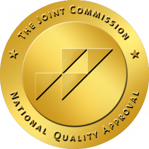 Joint Commission seal Logo